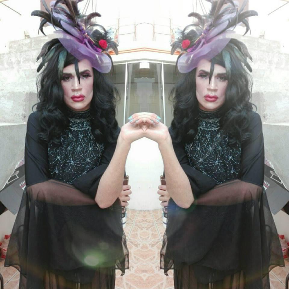 """Xoxo Glam: """"El drag aún es un tema tabú, pero hoy es más aceptado por la sociedad"""""""