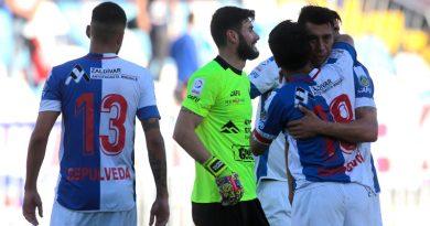 Duelo decisivo: Deportes Antofagasta enfrentará a Unión la Calera