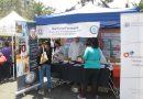Continúa la difusión para la prevención del cáncer en Antofagasta
