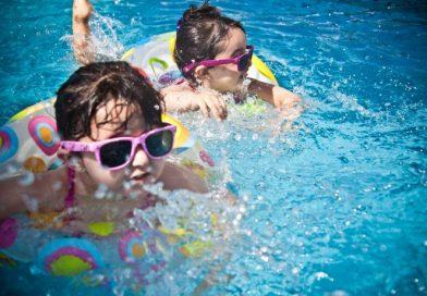 Reduzcamos los riesgos en piscinas estas vacaciones