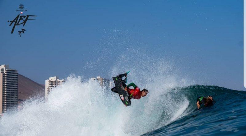 Foto cedida por Antofagasta Bodyboard Festival